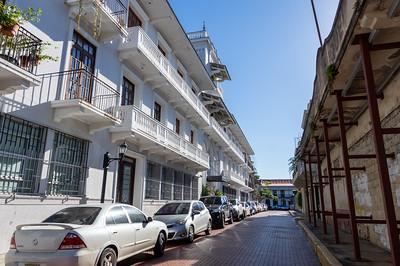 Stará Panama