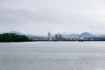 Nový Panamský průplav