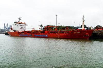 Tanker Streamline - Mesabi