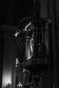 Katedrála Lima