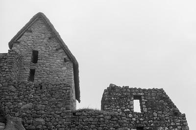 Strážní budova