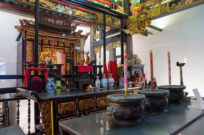 Chrám Yueh Hai Ching
