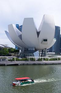 Singapurské muzeum umění