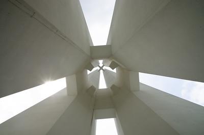 Památník obětem japonské okupace