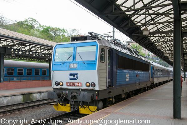 Class 363