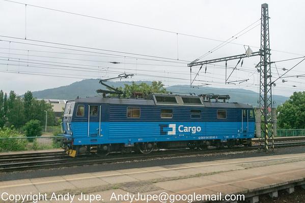 Class 372