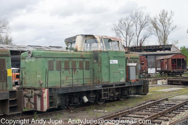 Class 710