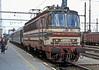 CD 230-016 arrives at Jihlava on 22 September 2005