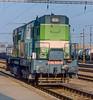 TSS 740-588 Breclav 7 November 2006