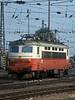 242-229 arrives at Bratislava HS on 10 October 2007
