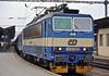 CD 362-167 at Brno on 24 October 2010