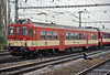 CD 842-036 arrives at Brno on 24 October 2010