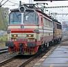 CD Cargo 240-139 at Havlickuv Brod on 24 October 2010