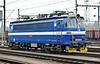 CD Cargo 230-065 at Havlickuv Brod on 24 October 2010