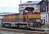 CD Cargo 731-004 at Havlickuv Brod on 24 October 2010