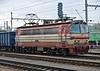 CD Cargo 230-001 at Havlickuv Brod on 24 October 2010