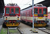 CD 842-028 and 842-020 at Brno on 24 October 2010