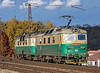 CD 130-026 + 130-004 Ceske Trebova 26 October 2010