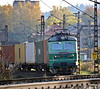 CD 122-008 Ceske Trebova 26 October 2010
