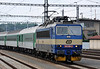 CD 363-108 arrives with Os4232 from Kuty to Prerov