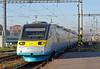 CD Pendolino 681-002 arrives at Ostrava on 30 September 2011