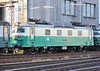 CD Cargo 130-026 stabled outside the depot at Ostrava on 28 September 2011