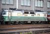 CD Cargo 130-009 at Ostava depot on 28 September 2011