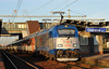 CD 380-007 departs from Ostrava HN on 28 September 2011