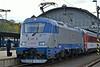 CD 380-010 Praha Hlavni Nadrazi 21 October 2013