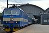 CD 362-173 Praha Hlavni Nadrazi 21 October 2013