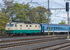 CD 150-205  Praha H N 21 October 2013