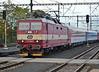 CD 371-004 Praha Hlavni Nadrazi 21 October 2013