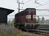 CD 742-344 Chomutov 22 October 2013