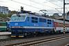 CD 151-020 Praha Hlavni Nadrazi 21 October 2013