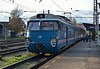 CD 451-001 Kralupy nad Vltavou 21 October 2013
