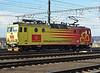 CD 362-127 Praha HN 19 October 2013