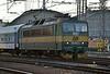 CD 163-076 Praha HN 19 October 2013