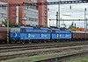 CD 363-518 + 363-510 Plzen 18 October 2013