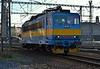 CD 362-078 Praha HN 19 October 2013