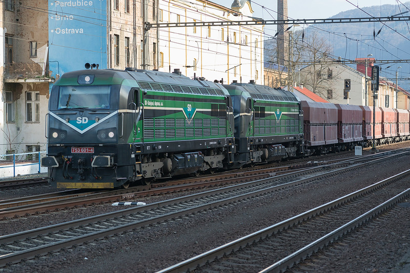 SD 753-601 + 753-603