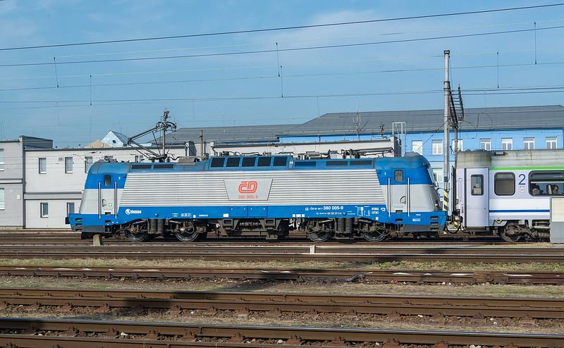 CD 380-005 7 October 2019