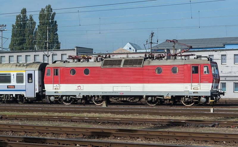 ZSSK 362-002 7 October 2019