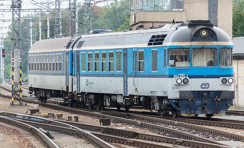 CD 854-025 Břeclav