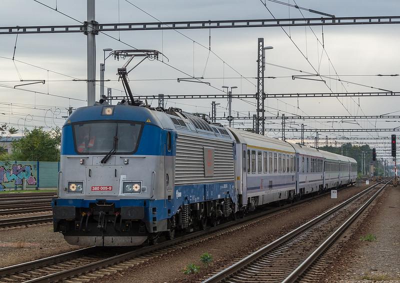 CD 380-005 Břeclav