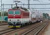 ZSSK 362-013 Břeclav