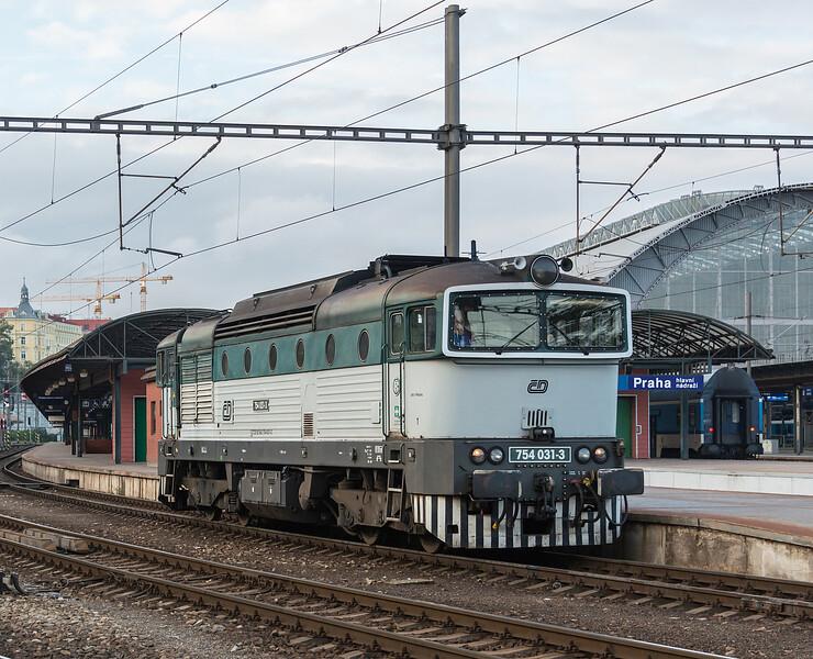 CD 754-031 6 October 2019