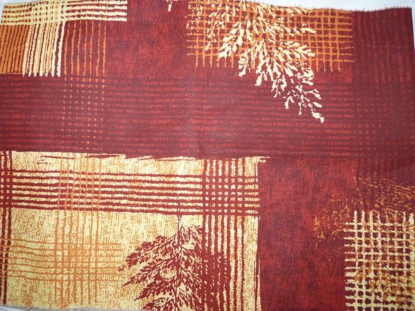 2011 JUL Czech Republic Fabric