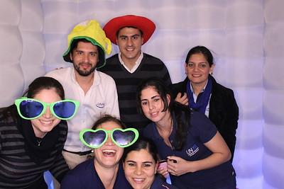 Día de la Amistad UNPAR SA 29.7.16