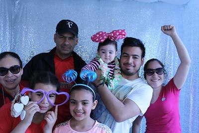 Día de la Flia Instituto Sagrada Familia 9.10.16
