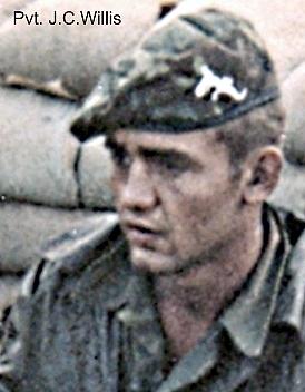 John C. Willis 1968